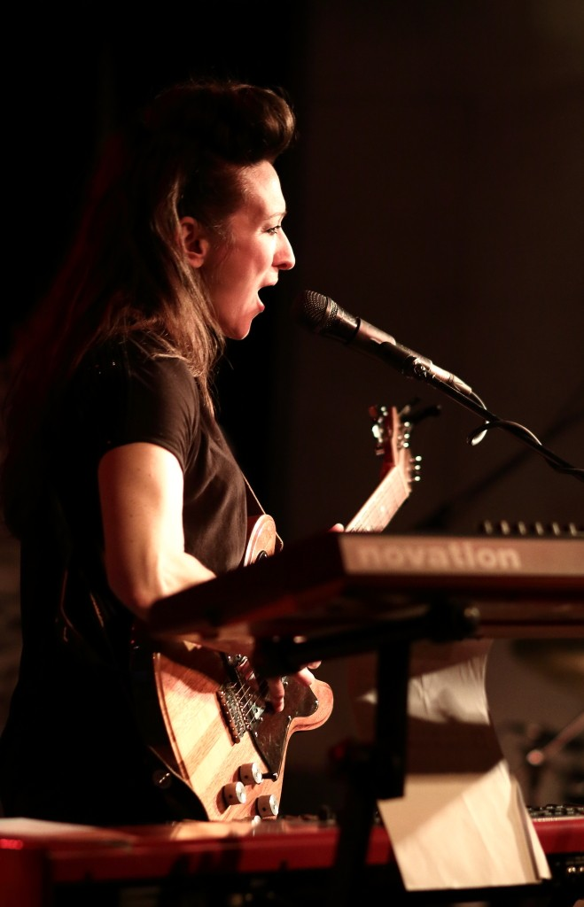Shara Worden My Brightest Diamond 2