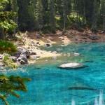 lago di Carezza ANT