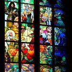 vetrata di San Vito